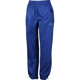 High Colorado Rain 1 Pantalon imperméable Enfant, blue